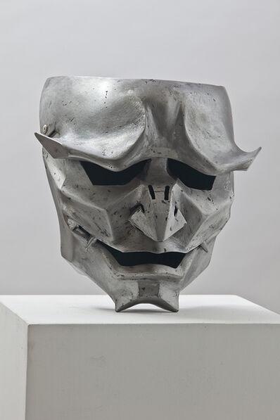 Takehito Fujii, 'Mask', 2010