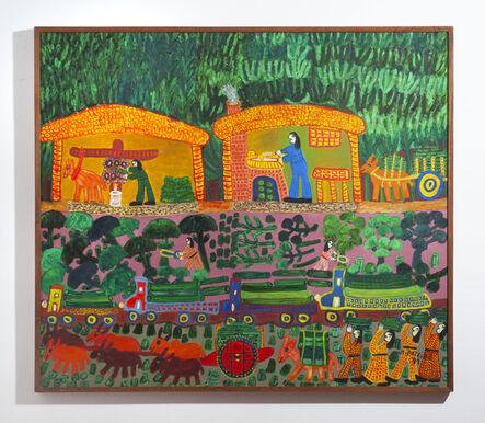 Antonio Poteiro, 'Untitled', 1991