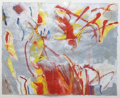 Dina Gustin Baker, 'Anniversary'
