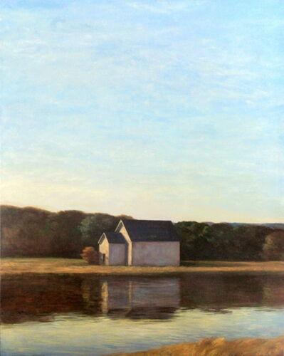 Mark Beck, 'Still Waters ', 1998