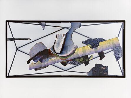 "Luis Hidalgo, 'Season of Mist ""C""', 2019"