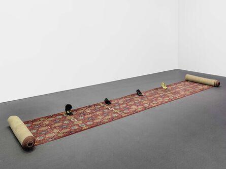 Sylvie Fleury, 'Untitled', 1991
