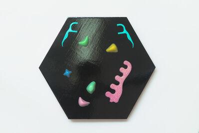 Shana Moulton, 'Glyph Nodes', 2015