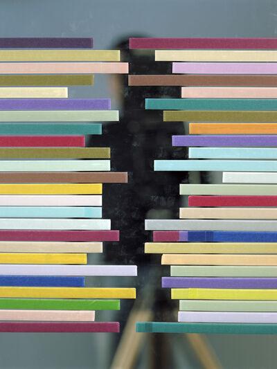 Akihiko Miyoshi, 'Abstract Photograph (120511a)', 2011