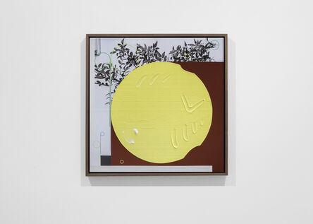 Heejoon Lee, 'Yellow Jasmine no. 2', 2020