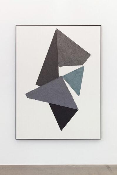 Katja Strunz, 'Rückfall', 2017