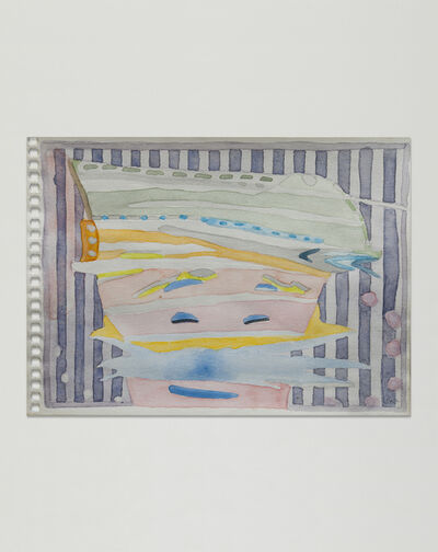 Jac Leirner, 'Figura', 2010