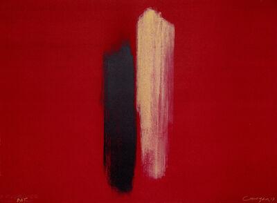 Rafael Canogar, 'Mancha', 2017