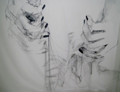 Eugenia Alcaide, 'Untitled'