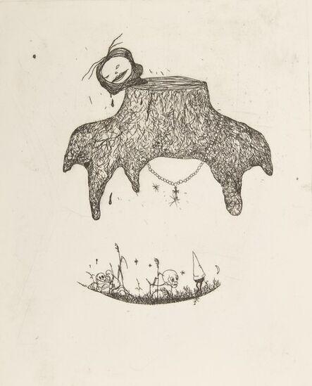 Aleksandra Urban, 'Stump', 2011