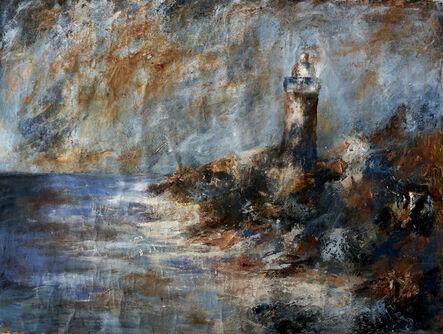 Isabel Romero, 'The Lighthouse', 2121