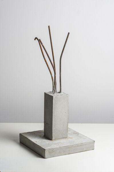 Antonio Cosentino, 'Concrete Iron', 2016