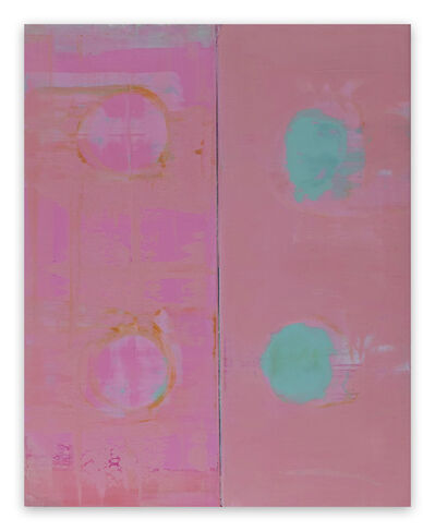 Arvid Boecker, '#1362 (Abstract painting)', 2020