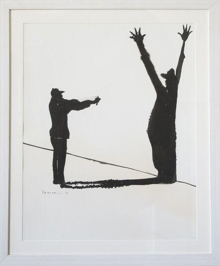 Gemuce Hilario, 'Conscience', 2011