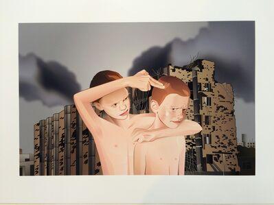 Julia Beliaeva, 'The Twins ', 2016