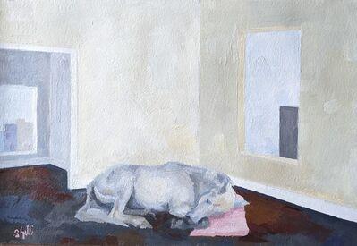 Shelli Langdale, 'Ataraxis', ca. 2020