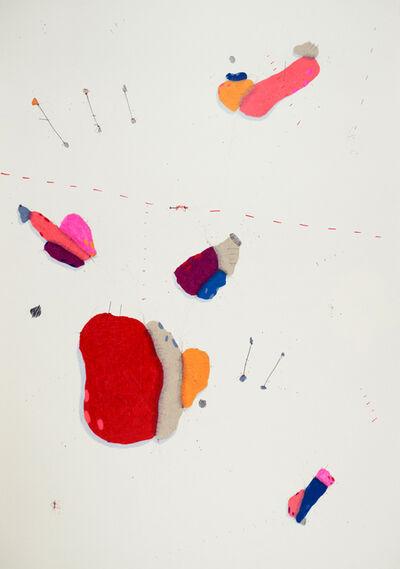 Denise Schellmann, 'Handle with care! V', 2020
