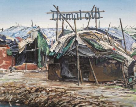 Jeff Gillette, 'Dismal Aid Botswana', Early 21st Century