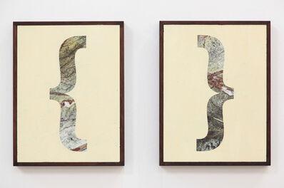 Gabriele de Santis, '{Green Forest}', 2013