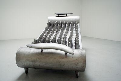 Bruno Gironcoli, 'Ohne Titel', 2008