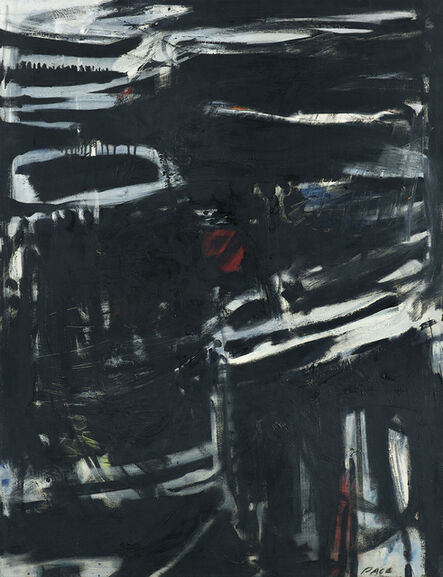 Stephen Pace, 'Untitled (52-51)', 1952