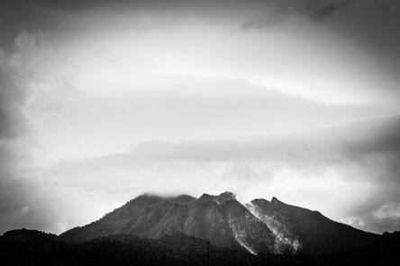 Damián Chiappe, 'Volcán Sinabung', 2016