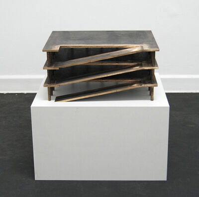 Rita McBride, 'Parking Garage (M)', 2011