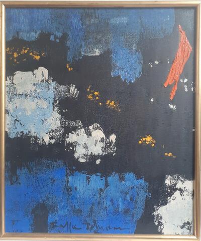 Buffie Johnson, 'Untitled', 1959