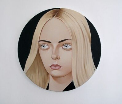 Peter Stichbury, 'Bridgitte Barclay', 2013