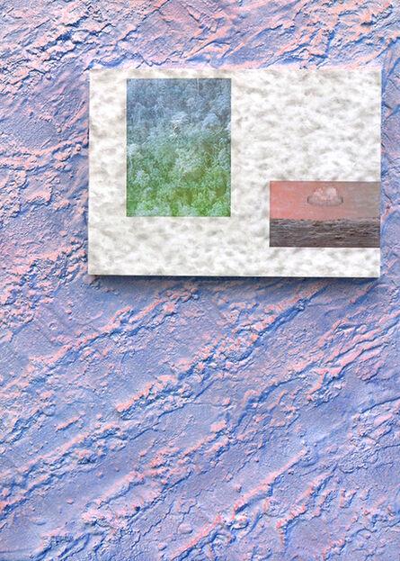 Samuel Capps, ' Split Screen', 2016