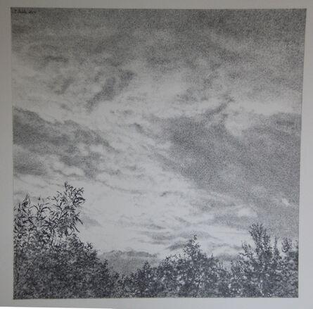 Elaine Goble, 'Morning Sky', 2015