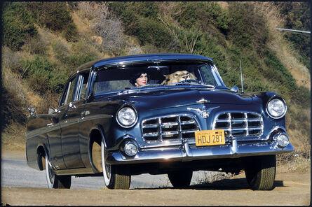 Elliott Erwitt, 'California, USA', 1956