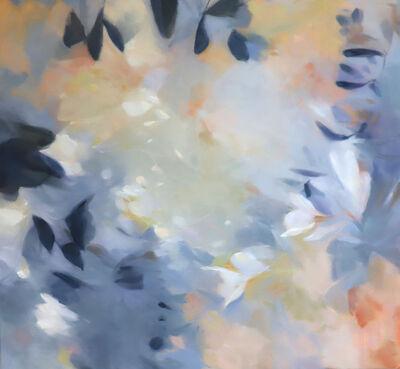 Elise Morris, 'Lambent Furl', 2020