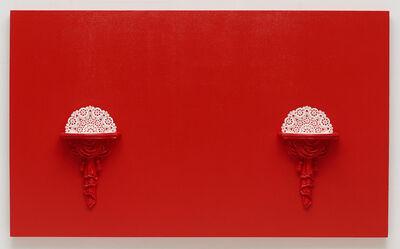 Tricia Wright, 'Vir Domesticus (Marginalia)', 2014