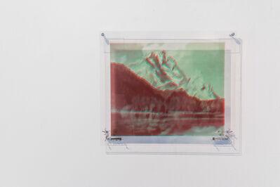 Judith Sönnicken, 'MIGRAINE MOUNTAINS', 2012