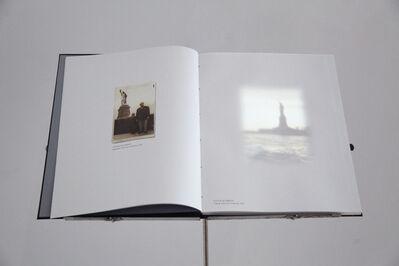 Ken Matsubara, 'Repetition-Book (Statue of Liberty)', 2014