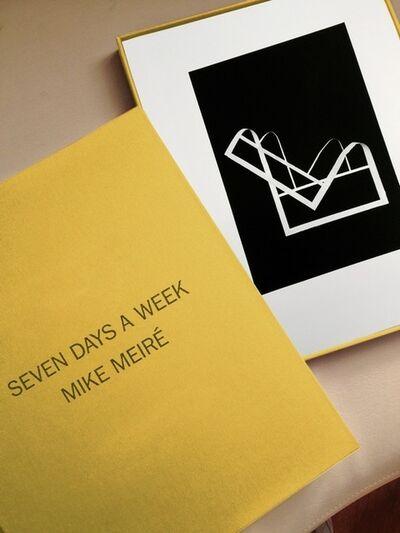 Mike Meiré, 'Seven Days A Week', 2014