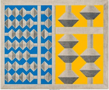 Yoshio Sekine, 'Untitled (No. 218)', 1970