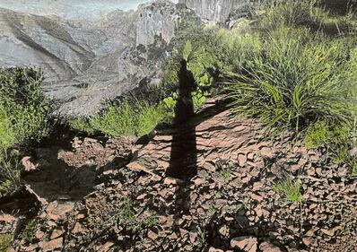Brea Souders, 'Untitled #23 (from Vistas)', 2019