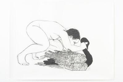 Pamela Phatsimo Sunstrum, 'Coddle', 2009