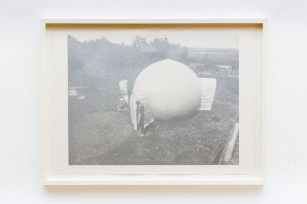 Stano Filko, 'Kozmos', 1968-1969