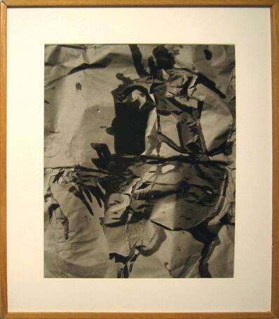 Aaron Siskind, 'New York', 1973 (original 1950-New York)
