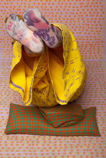 Michelle Forsyth, 'Improvisation 1: Yellow Pants 2', 2020