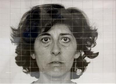 Esther Ferrer, 'Autoportrait Version Luxe', 1983