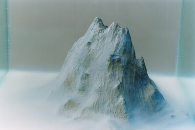 Mariele Neudecker, 'Think of One Thing', 2002