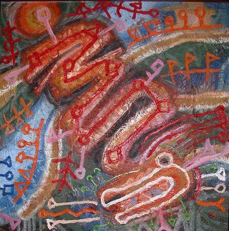 Le Trieu Dien, 'Dragon ', 2012