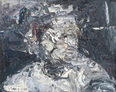 Stacha Halpern, 'Portrait', 1968
