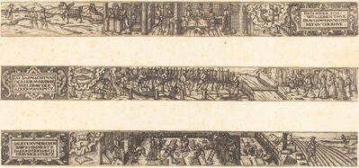 Franz Brun, 'Three Months', 1584