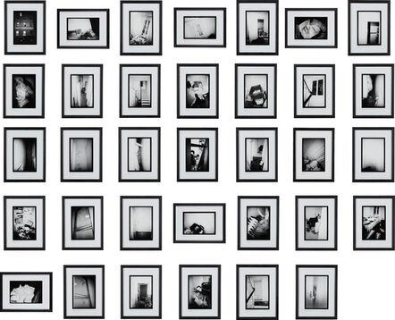 Gregor Schneider, 'Totes Haus Ur Rheydt - Series A', 1999