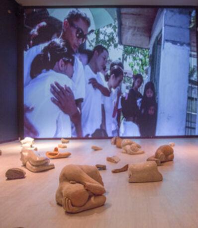 Kiri Dalena, 'Monument for a Present Future', 2013